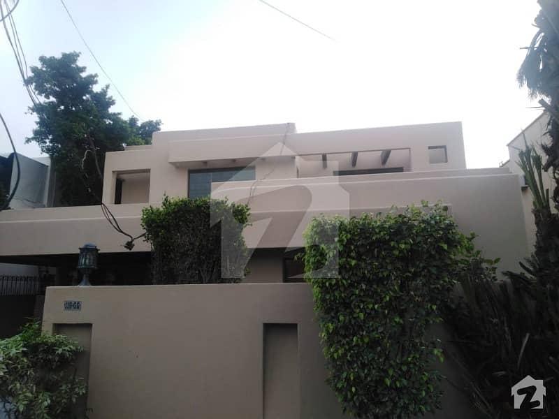 1 Kanal Full House For Rent In Dha Phase 4 Block Gg