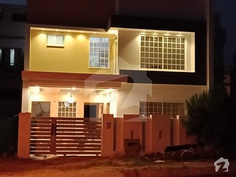 Sector B1 5 Marla Newly Constructed Boulevard A Category House For Sale