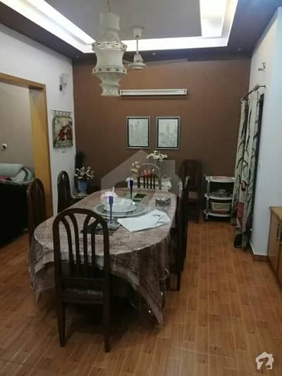 1 Kanal Furnished Lower Portion For Rent In Wapda Town
