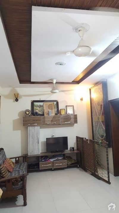 Canal 3bed separate gate lower portion in wapda town (independent)