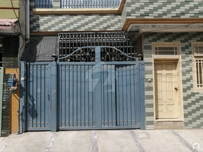 House Available For Sale At Hayatabad Phase 1 - D4