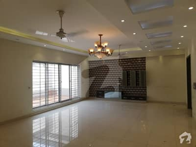 2 Kanal Upper Portion For Rent In Dha Phase 3