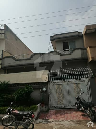 5 Marla  Storey House For Sale In Airport Housing Society  Rawalpindi