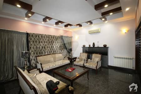 1 Kanal Fully Furnished House For Rent In DHA Phase 2 Prime Location