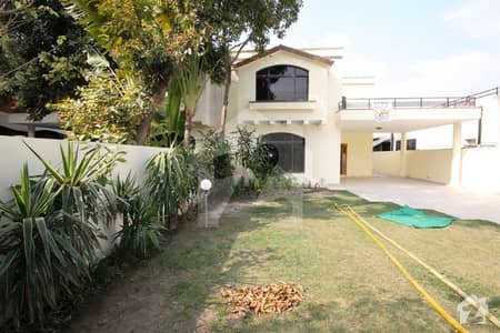 1 Kanal Full House For Rent In DHA Phase 2 Prime Location Near To Park