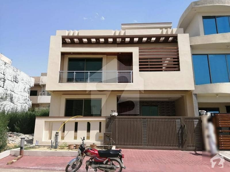 house for Sale 4 Marla in G13 Islamabad