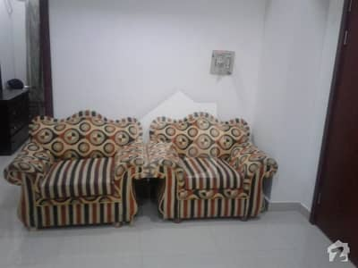 FURNISHED