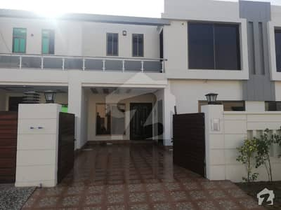 Luxury Brand New 5 Marla House Is Available For Sale