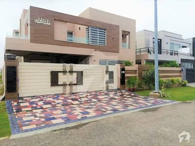 Leads Presenting Fresh Construction Designer Built Bungalow In Dha Lahore