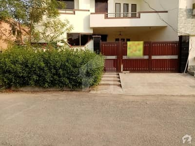 7 Marla House Available For Rent