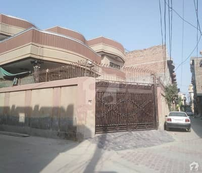 House Available For Sale In Krishan Pura On GT Road