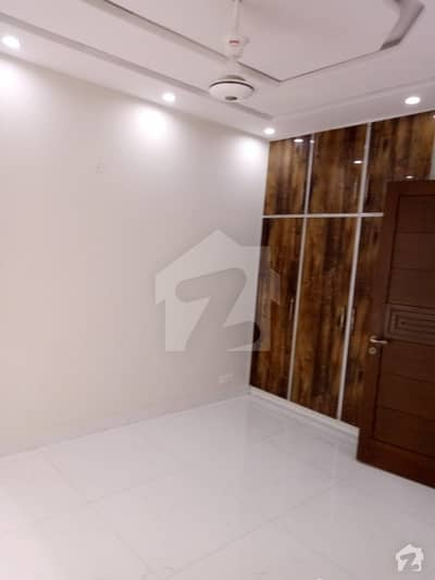 5 Marla Brand New Out Class House For Rent In DHA Phase 6