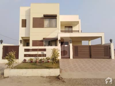 Double Storey House # 72 Is Available For Sale