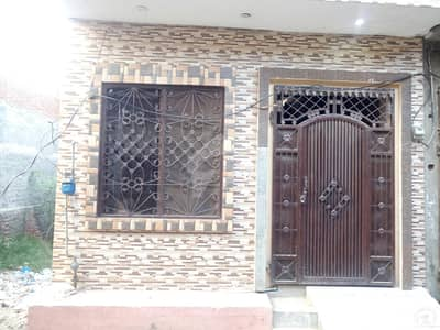 Half & Double Storey House For Sale In Shalimar Ring Road Industrial Scheme