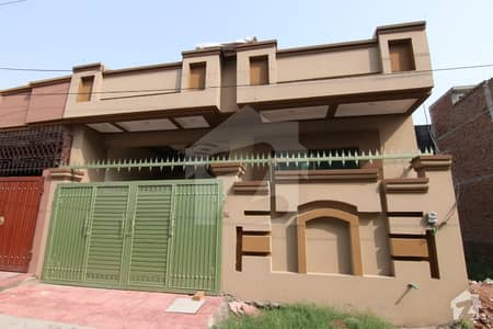 House Is Available For Sale In Ghouri Town Phase 4