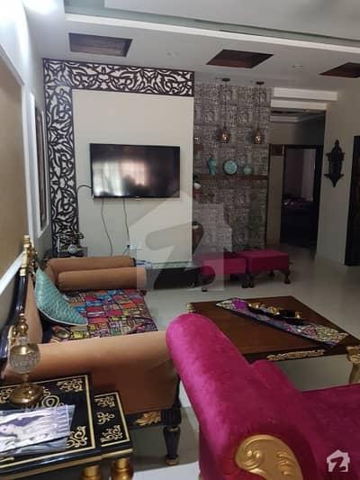 8Marla flat available for sale Rehman garden