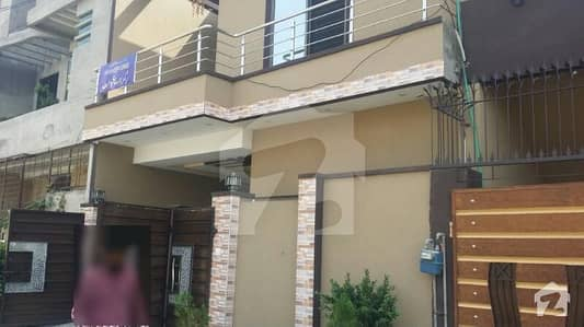5 Marla Double Story House For Sale In Shadab Garden, Lahore.