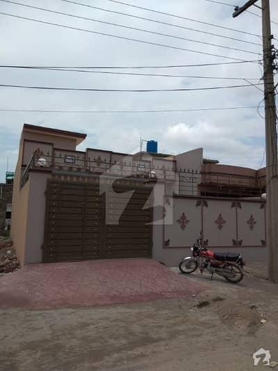 7 Marla 2 Bed Brand New House Near Main Adyala Road