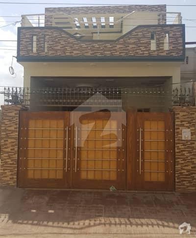 5 Marla Brand New Double Storey House For Sale In Main Ali Street North Gulgasht Colony, Multan