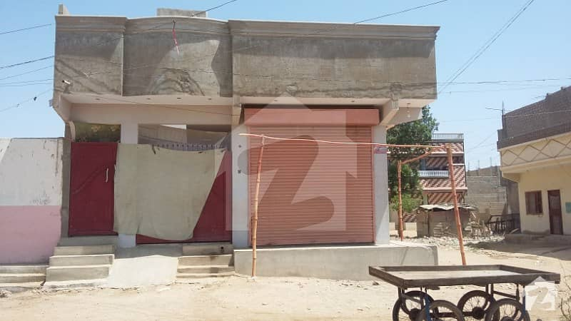 House No R88 For Sale  Phase 3 Shah Town