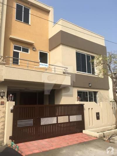 Bahria town Phase 8 Abu Bakar block Brand New House for sale