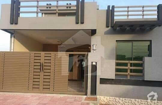 5 marla single story house 50 % payment per Qabza