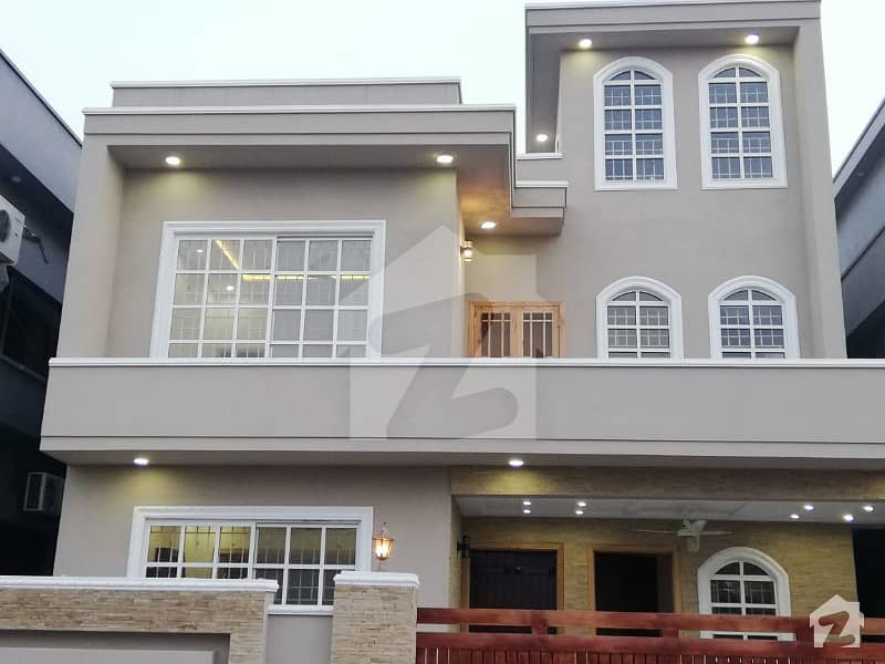 DHA Phase 2 Sector A 10 Marla 5 Bed Brand New House