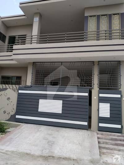 New Construction 10 Marla Double Storey House For Sale