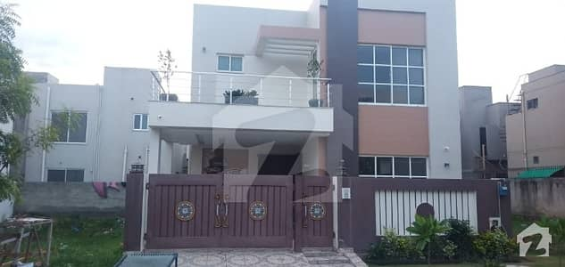 7 Marla Brand New Bungalow available For Rent In DHA Phase 6