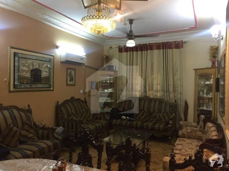 Gulshan E Ravi E Block Ground Floor For Rent Near Moon Market