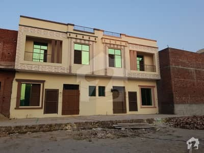 جلال پور جٹاں روڈ گجرات میں 5 کمروں کا 3 مرلہ مکان 55 لاکھ میں برائے فروخت۔