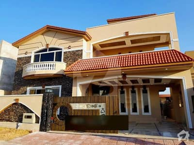 1 Kanal House For Sale In Phase 2