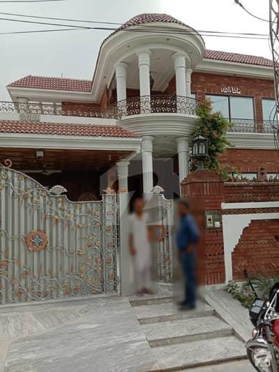 1 Kanal Spanish Design Bungalow For Rent In Dha Phase 4 Block Bb