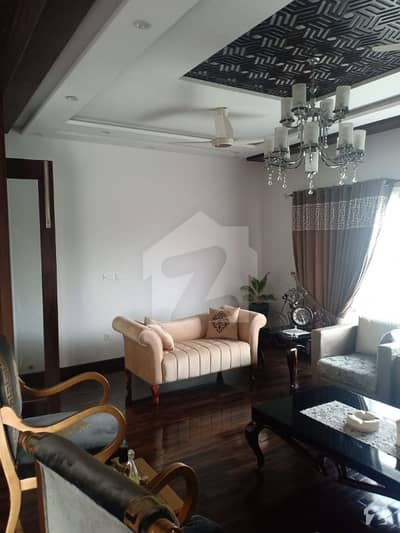 1 Kanal House For Sale In Dha Phase 7