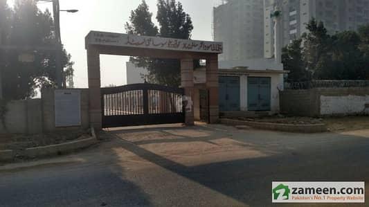 سیکٹر 25-اے - پنجابی سوداگرملٹی پرپز سوسائٹی سکیم 33 - سیکٹر 25-اے سکیم 33 کراچی میں 11 مرلہ رہائشی پلاٹ 1.98 کروڑ میں برائے فروخت۔