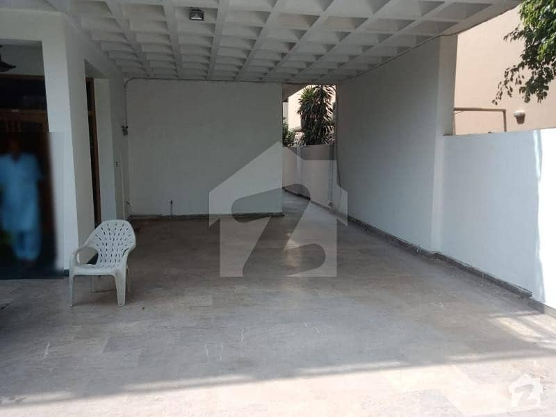 1 Kanal House For Rent In Dha Phase 3