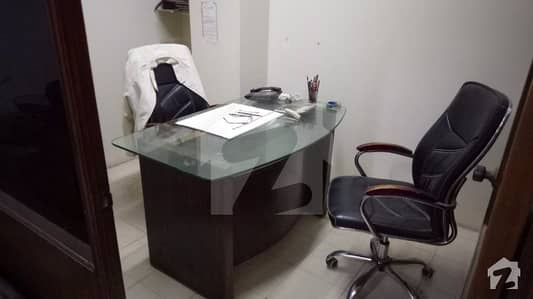 Office Available For Rent In Clifton Very Prime Location