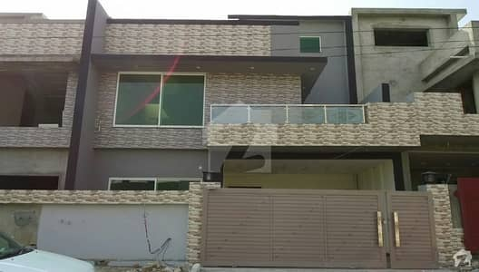 Brand New Double Unit Spanish Villas House For Sale In B-17 Block C-1