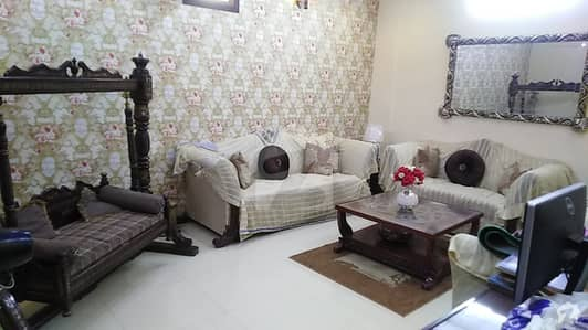 500 Feet Triple Storey House For Sale In Pathan Colony Street  1