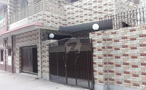 8 Marla House Is Available For Sale In Kalma Chowk, Rawalpindi