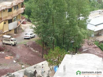 12 Marla Plot For Sale At Darya Gali Murree