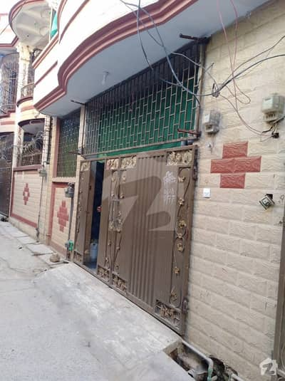 House Is Available For Sale In Street No. 3