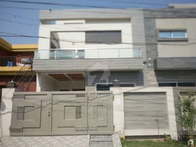 Brand New House Is Available For Sale In Khuda Bux Colony