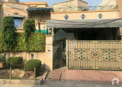 House Available For Sale Saeed Colony 2