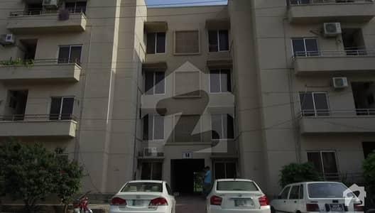 5 Marla 2 Bed Flat For Rent Askari 11 Lahore Rs 19000