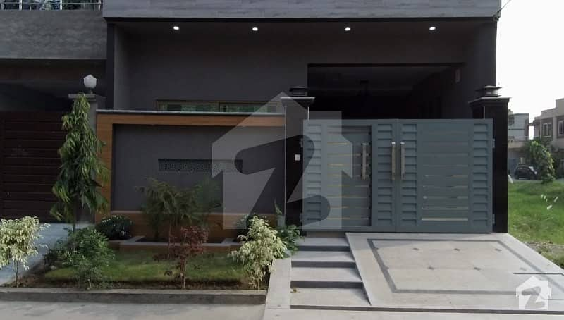 5 Marla House For Sale In Lahore Medical Housing Society