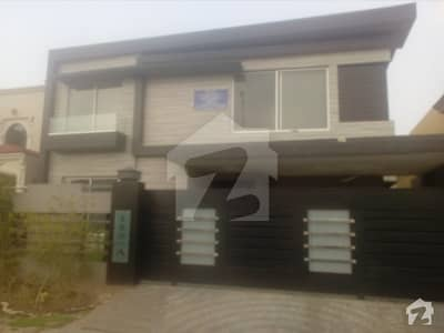 1 Kanal New House for Sale In DHA Phase 6 Block  A