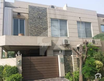 DHA Phase 4 Block  JJ 6 Marla house for Sale