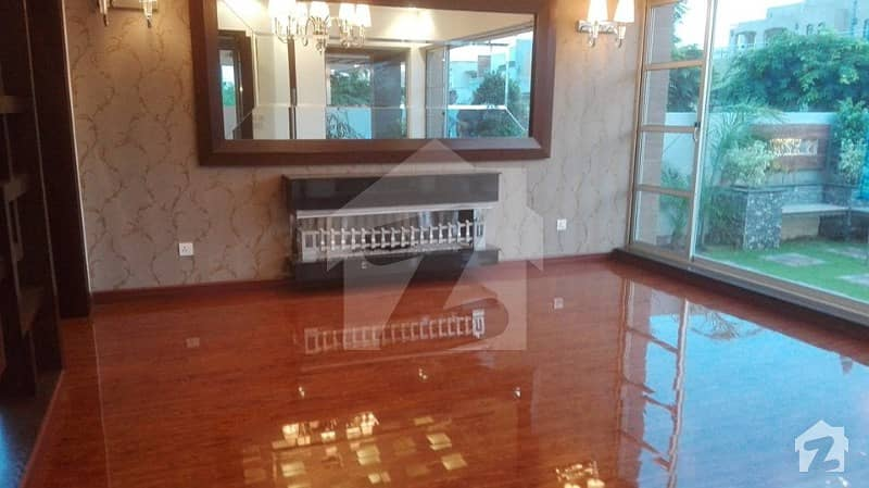 Marvelous Location 1 Kanal Bungalow For Rent In Dha Lahore