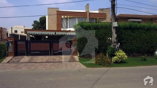 1 Kanal House for Sale In X Block Of DHA Phase 3 Lahore